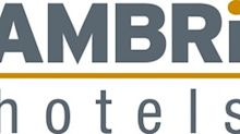 Cambria Hotels Awards New Franchise Agreements, Expands With New Groundbreakings