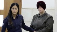 Israel extradites woman wanted for sex crimes to Australia
