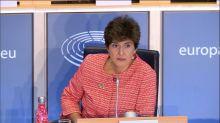 Ue, audizione Goulard non convince eurodeputati del Ppe