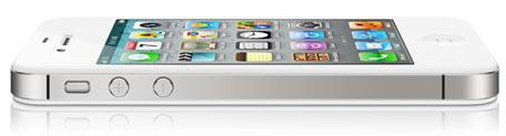 Consumer Reports gives a thumbs up to the iPhone 4S