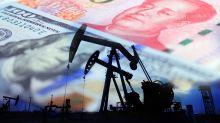 El petróleo, la 'bala' que China prepara para su próximo golpe a EEUU