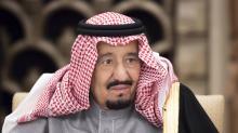Saudi ArabiaBegins Internal Probe Into Khashoggi Disappearance