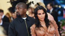 Kim Kardashian provoca controversia con nueva lencería