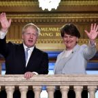 History shows us the Tory-DUP pact would always end in betrayal