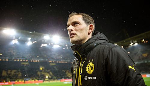 "Bundesliga: Tuchel: ""Wand nicht Wand des Hasses"""