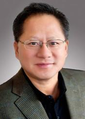 NVIDIA's Jen-Hsun Huang: quad-core, Tegra 3 tablets will drop to $299 in a 'couple quarters'