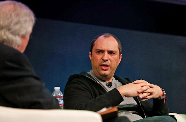 Facebook data dispute reportedly prompts WhatsApp founder's exit