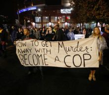 N.C. policeman not charged in shooting that sparked protests