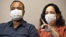 Casal que agrediu fiscal da Vigilância Sanitária quebra o silêncio e insiste: 'Não tem por que pedir desculpas'
