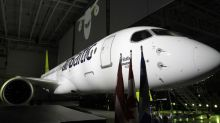 Bombardier Is Said to Have Held Talks With China Over C Series