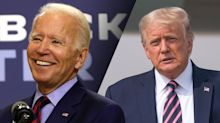 Scientific American backs Biden in its 1st presidential endorsement