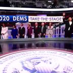 Newt Gingrich breaks down presidential debate: Democrats are working very hard to become the boring party