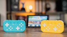 Los accesorios para Nintendo Switch Lite que vas a querer