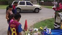 Family fights for sidewalks after teen son's death