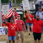 Thousands more auto workers furloughed amid UAW strike