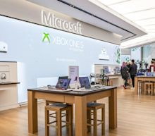 Microsoft to Close Retail Stores Permanently in Digital Bet
