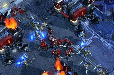 Rumor: New Blizzard MMO to be Starcraft Online?