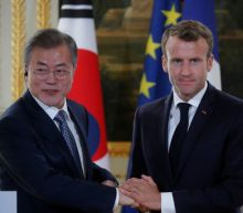 France says it could help North Korea denuclearize if it sees real commitment