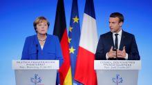 Neuer Schwung oder herber Dämpfer - Was bedeutet die Wahl für die EU?