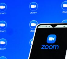 Zoom quarterly sales surge 369% as work-from-home extends into early 2021