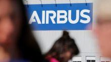 Airbus diz que recebeu 431 pedidos em feira britânica de aviação