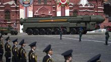 Russia warns it will see any incoming missile as nuclear