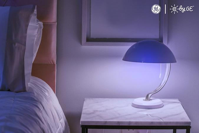 GE adds color lightbulbs to its Made for Google lineup