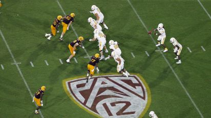 Pac-12's return may not matter for playoff