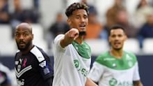PSG-ASSE, William Saliba ne cache pas son énorme déception