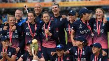 Cricket due to apply for Olympic inclusion
