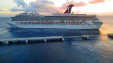 Carnival's Q4 Earnings Lift Cruise Stocks