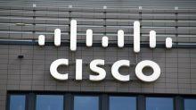 Cisco Stock Breaks Down After Weak Q1 Guidance