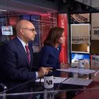 NYC and DC-metro areas splitting Amazon's new HQ2