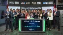 Khiron Life Sciences Corp. Opens the Market