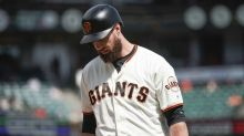 Giants vs. Padres preview