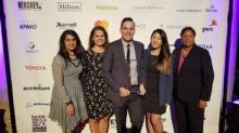 Marriott International Ranks #2 on 2019 DiversityInc Top 50 Companies for Diversity List