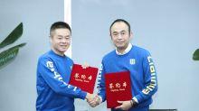 Dada Group, Lianhua Supermarket expand strategic partnership