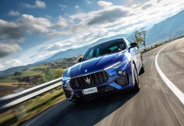 【新車登場】海神新旅程!2021年式Maserati Levante即將到港