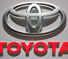 The Zacks Analyst Blog Highlights: Tesla, Toyota, Exxon Mobil, Nikola and Ford Motor Company