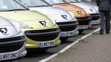 Car dealership Pendragon scraps dividend as Brexit dims outlook