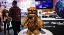 Hasbro CEO Admits Making Mistake With 'Last Jedi' Toys