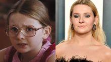 Abigail Breslin cumple 24 años: así está ahora la niña de 'Pequeña Miss Sunshine'