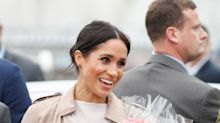 Meghan Markle and Prince Harry receive unusual (but sweet) gifts from fans in New Zealand