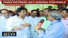 Campaign Trail: Battle over Betel in Shimoga, Karnataka