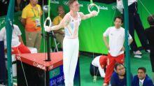 Gymnastique - GBR - Les gymnastes britanniques sont «traités comme des morceaux de viande», dénonce Nile Wilson
