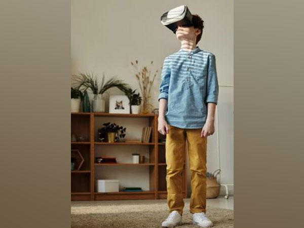 Study alerts consequences of computer generated simulation on VR exergames - Yahoo India News
