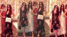 B'day Girl Karisma Parties in Style With Besties - Kareena & Sonam