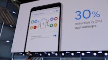 Android P could outperform Apple's iOS with new AI features