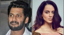 Vishal Heaps Praise On Kangana Ranaut, Says 'It Is Similar To What Bhagat Singh Did In 1920s'