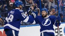 What We Learned: Lightning's cap situation is remarkable